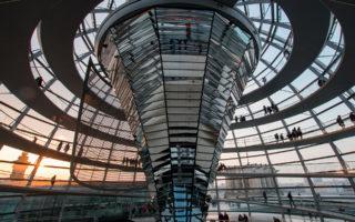 Digitalisierung in der Verwaltung aus Sicht der Startups