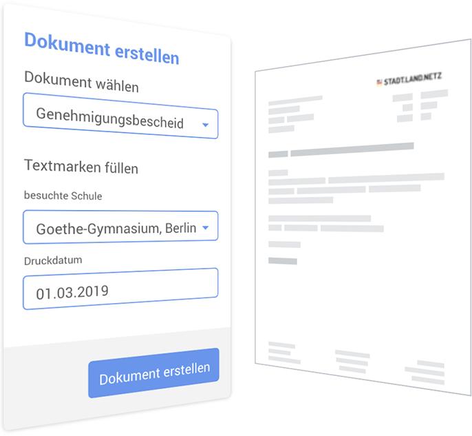 Dokumente Mobile